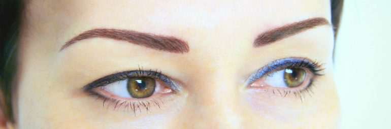 Full Face Permanent Makeup in Toronto