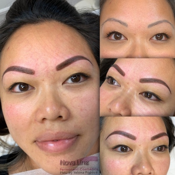 eyebrows permanent makeup7