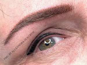 permanent makeup by alexandra