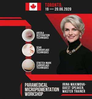 Paramedical Micropigmentation Workshop